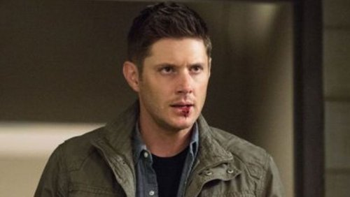 Jensen Ackles Looks Almost Unrecognizable Ahead Of 'The Boys' Filming