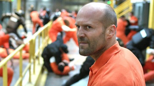 'They Better Bring Me Back': Jason Statham Reacts To Han In 'F9'