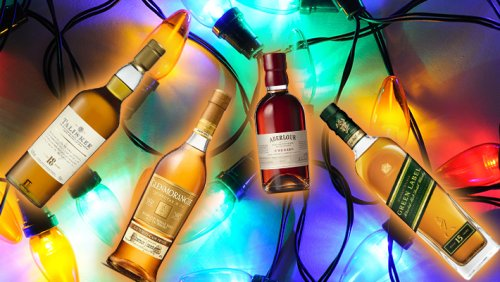 15 Bottles Of Scotch Whisky Under $100 That Are Perfect For Christmas