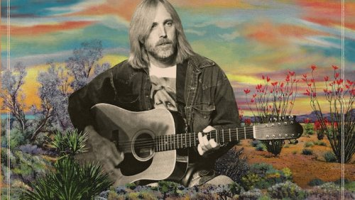 Tom Petty & The Heartbreaker's 'Angel Dream' Is A 'She's The One' Reissue