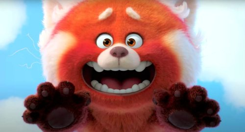 Pixar's 'Turning Red' Teaser Trailer Is The Hulk Movie We Deserve