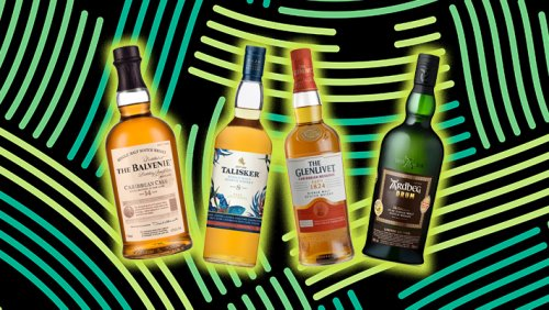 8 Rum-Finished Scotches That Bring A Touch Of The Tropics To Scotland