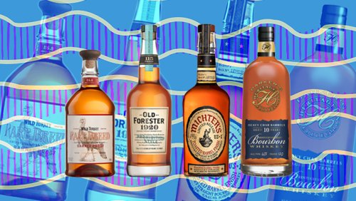 10 Bartenders Name The Best Bourbons For Fans Of Charred-Woody Flavors