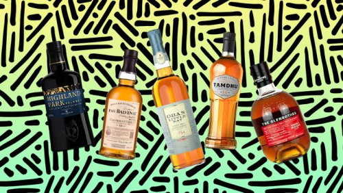 The 10 Best Bottles Of Scotch Whisky Between $70-$80