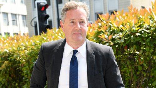 No Winners: Piers Morgan Dragged Over Chrissy Teigen/Courtney Stodden
