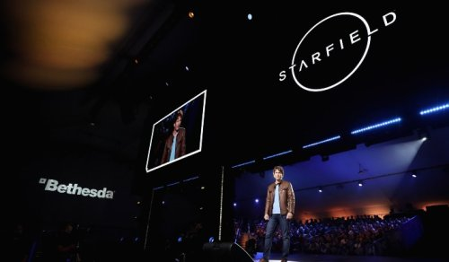 Bethesda's 'Starfield' Will Reportedly Be An Xbox Console Exclusive