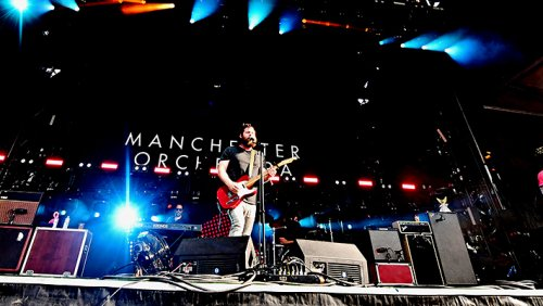 Andy Hull Reviews Every Manchester Orchestra Album