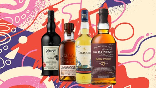 The 10 Best Scotch Whiskies We Drank In 2020, Ranked