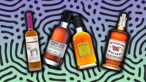 A Whiskey Expert Reveals His 25 Favorite Small Batch Bourbons Ever