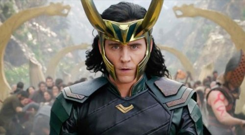 Here's Our First Look At Marvel's 'Loki' Series On Disney Plus