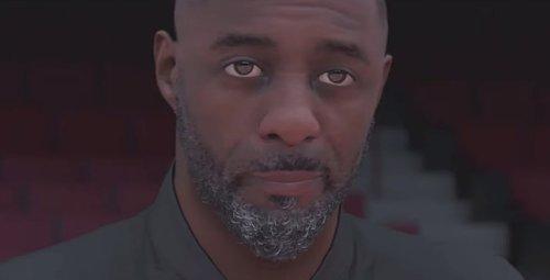 Idris Elba Stars In 'NBA 2K20's LeBron James-Produced MyCareer Mode Trailer