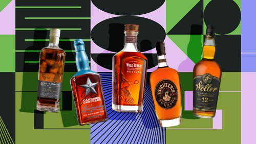 The 10 Best Bottles Of Bourbon Whiskey Between $150-$200