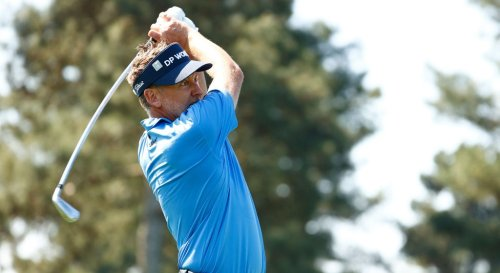 A Virtual Masters Week Golf Lesson From Ian Poulter Helped My Swing