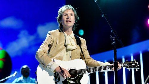 Beck's Newport Folk Fest Set Featured Jack Antonoff, Sharon Van Etten