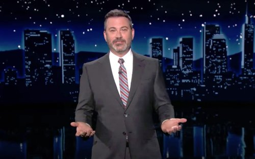 Jimmy Kimmel Invited Mike Lindell To His Show, But With Two Conditions