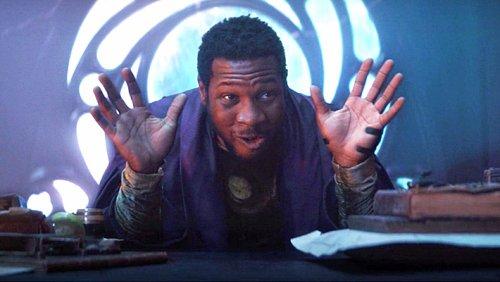 'Loki' Director Confirms Kang 'Scripted' Entire MCU 'Infinity Saga'