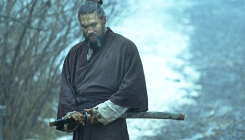 Jason Momoa And Dave Bautista's Drama In Apple TV+'s New 'See' Trailer