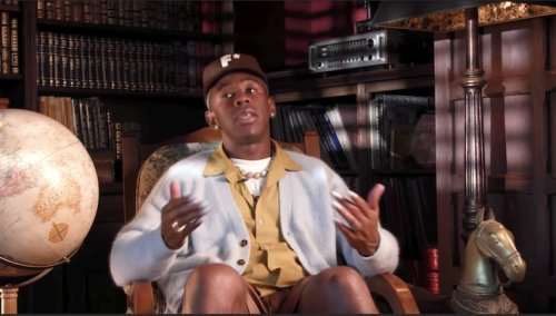Tyler The Creator Says Kendrick Lamar's 'Family Ties' Verse 'Ruined' Him
