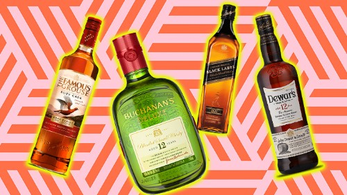 The 10 Best Bottles Of Scotch Whisky Between $30-$40