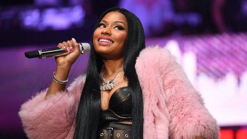 Nicki Minaj's Instagram Caused 'Pink Crocs' To Spike On Google Search