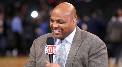 Charles Barkley: I've Been Rich And Poor And The Clippers Always Suck