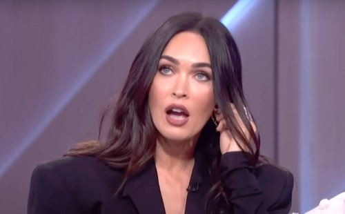 Megan Fox Delighted Kelly Clarkson With Britney Spears Impression