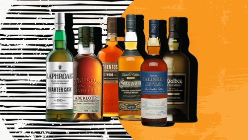 The 10 Best Bottles Of Scotch Whisky Between $80-$90