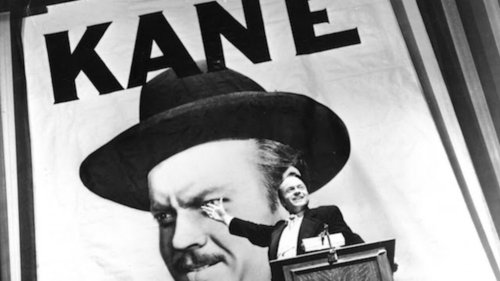 'Citizen Kane' Lost Its Perfect Score On Rotten Tomatoes