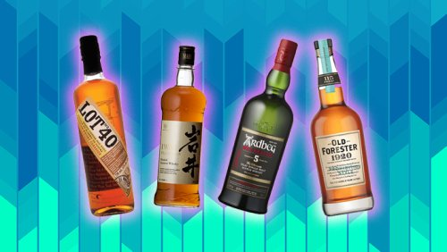 10 Whiskeys Under $60 That Taste Better Than Their Prices Dictate