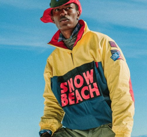 Ralph Lauren's 'Snow Beach' Collection Returns With Raekwon's Jacket
