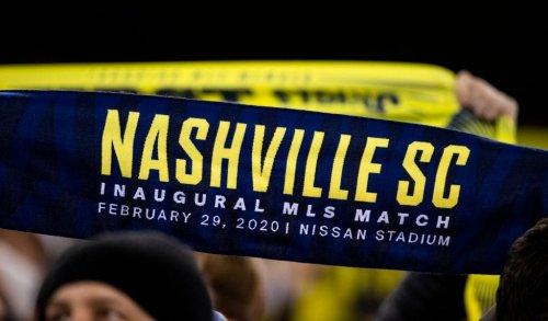 MLS Postpones Its Second Game After 5 Nashville Players Test Positive