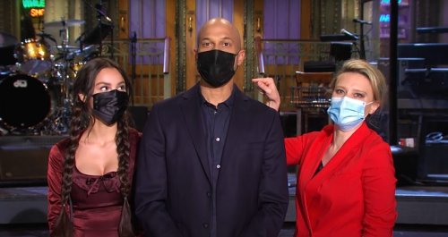 Keegan-Michael Key Is Making Big Promises For His 'SNL' Episode