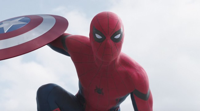 Spider-Man Will Have A Unique Perspective In 'Civil War,' But Don't Get Attached To His Costume