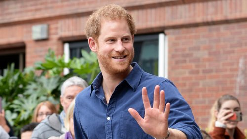 Prince Harry Rains Fire On Joe Rogan Over His Vaccination Remarks