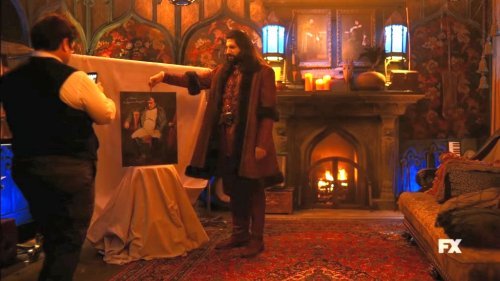 'What We Do In The Shadows' Teases An eBay Sale In Season 3 Trailer