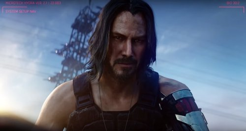 Next-Gen Versions Of 'Cyberpunk 2077' And 'The Witcher 3' Are Delayed