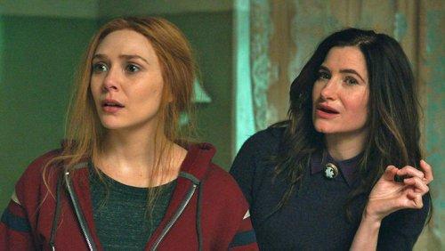 'WandaVision' Director Admits A Major Fan Theory Was Right All Along