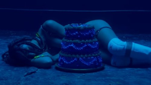 Indigo De Souza's 'Kill Me' Video Is A Cake-Sitting Custody Battle