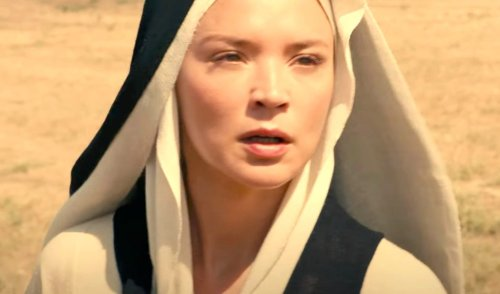 Paul Verhoeven's 'Benedetta' Trailer Is The Horny Nun Movie You Need
