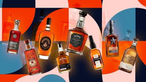Single Barrel Bourbon Blind Taste Test: 8 Beloved Bottles, Ranked
