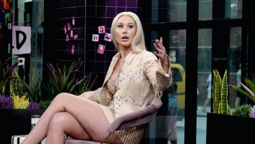 Iggy Azalea Exposes Thirsty DMs From Her Famous Followers On TikTok