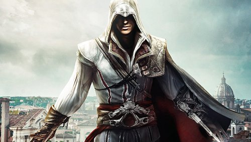 'Assassin's Creed Infinity' Is Ubisoft's Plan For A Live Service Game