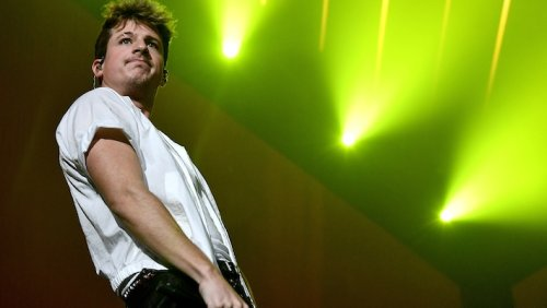 Charlie Puth Gave A Detailed Update On Why His Third Album Isn't Done