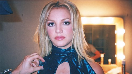 Britney Spears Can't Have A Baby Because Of An IUD She Can't Remove