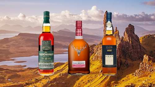 Bartenders Name Their Favorite Highland Scotch Whiskies For Fall