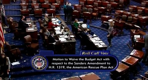 Kyrsten Sinema Made A Show Out Of Voting Against A $15 Minimum Wage