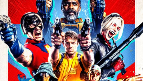 James Gunn's 'The Suicide Squad' Earns R-Rating For Surprising Reason