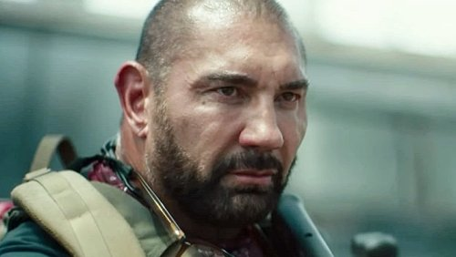 Dave Bautista On Choosing 'Army Of The Dead' Over 'The Suicide Squad'