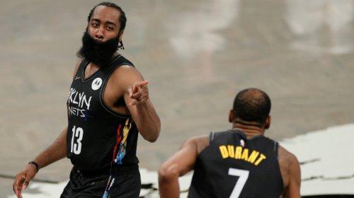 Nets Beat Celtics So Bad That Brooklyn Fans Chanted 'We Want Tacko'