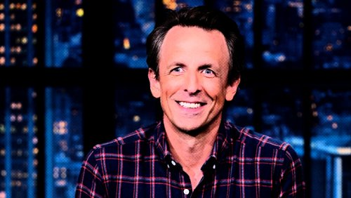 Seth Meyers Is Hosting The 'Late Night' He Wants, But Will He Keep It?